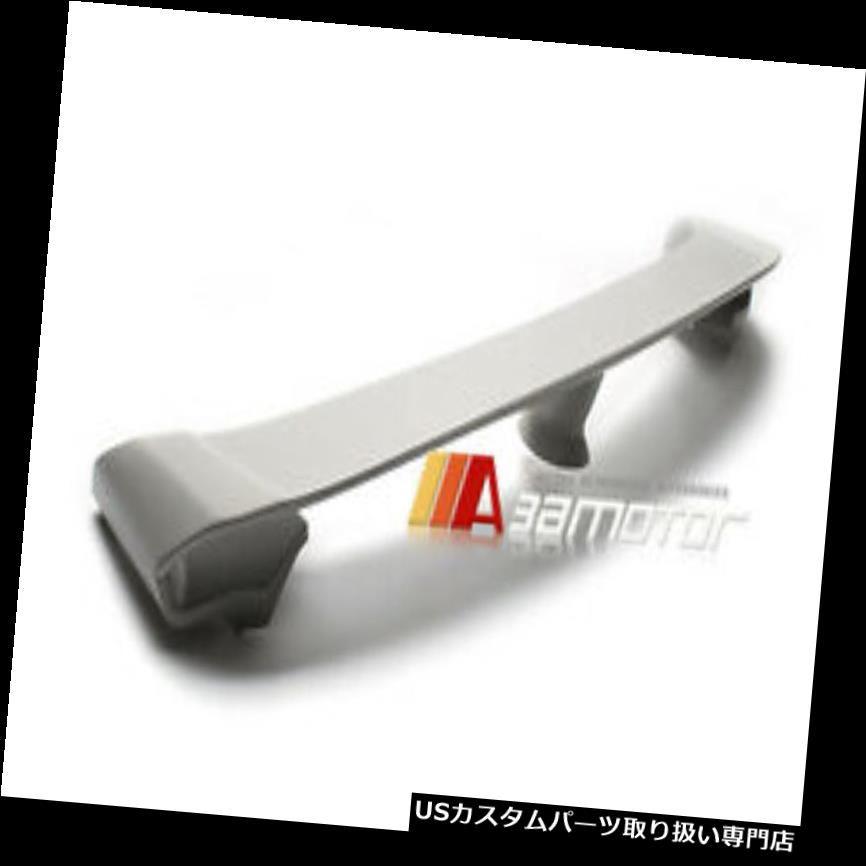 GTウィング 13-17 Scion FR-S& A用未塗装リアGTスタイルトランクスポイラーウイングABS スバルBRZ Unpainted Rear GT Style Trunk Spoiler Wing ABS for 13-17 Scion FR-S & Subaru BRZ