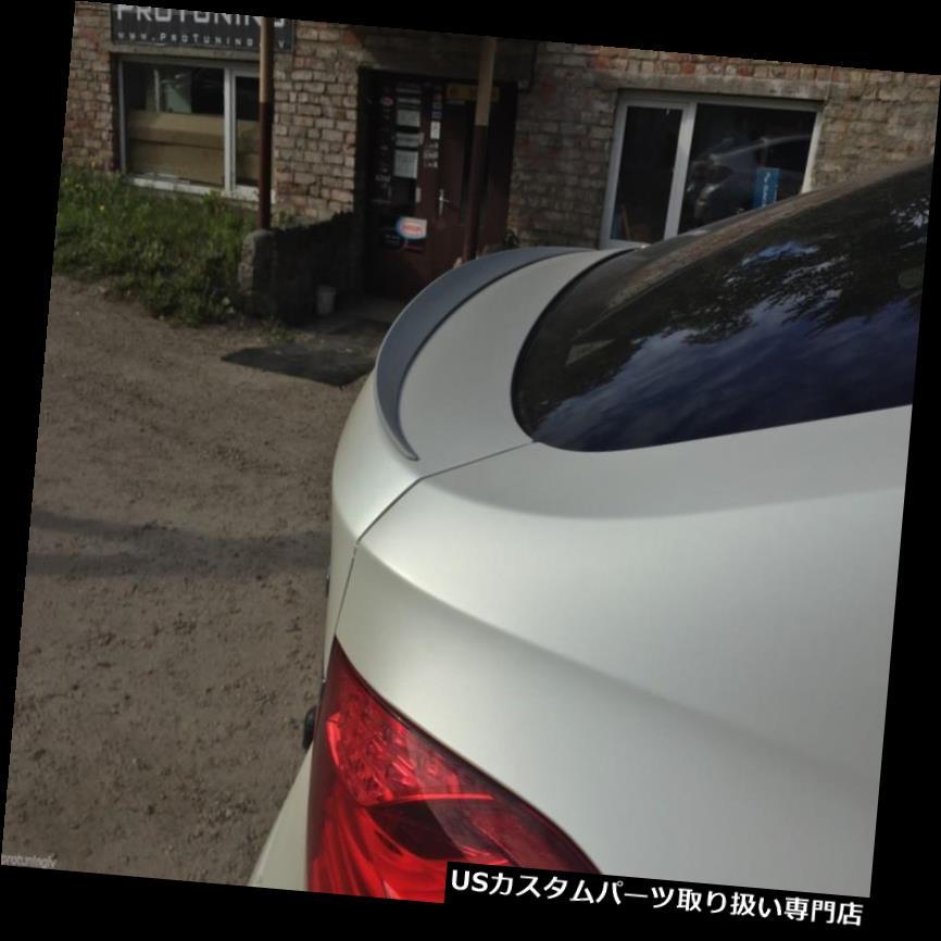 GTウィング レアBMW GT F07 Mスポーツトランクスポイラーウイングリップブートバックドアパフォーマンス Rare BMW GT F07 M Sport TRUNK SPOILER WING Lip boot back door Performance