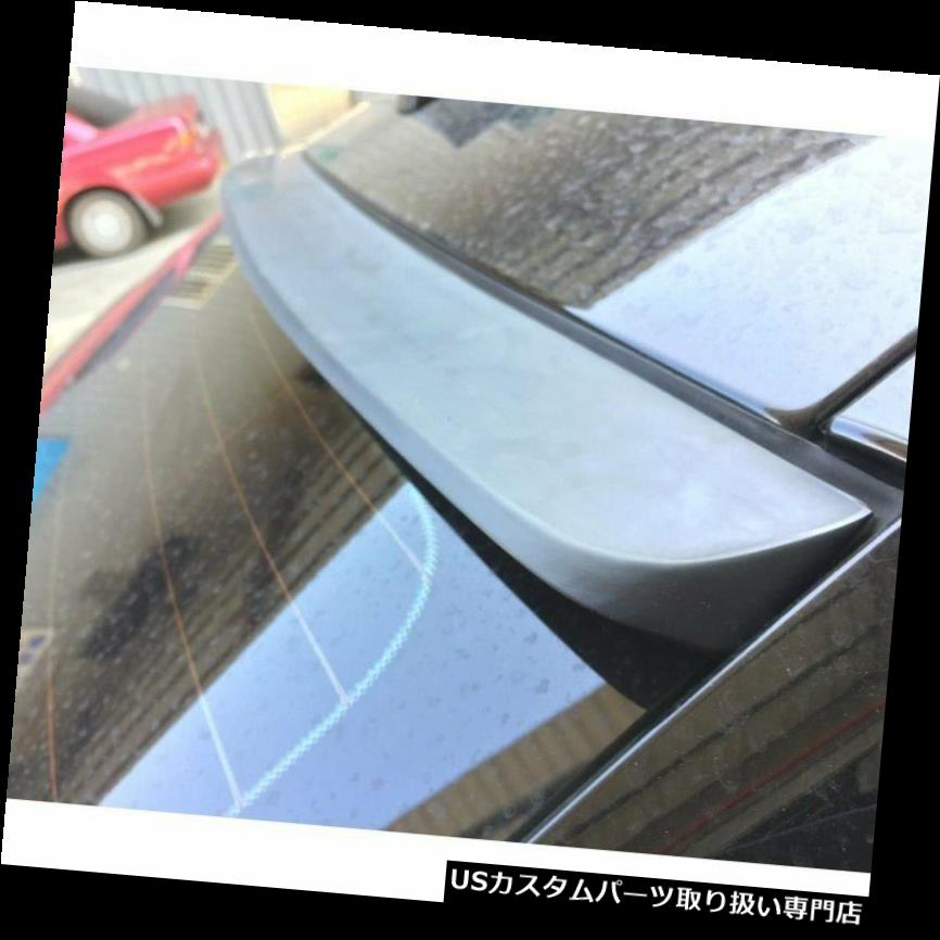 GTウィング Buick Excelle GT Sedan 2009-15用818未塗装DURタイプリアルーフスポイラーウイング 818 Unpainted DUR Type Rear Roof Spoiler Wing For Buick Excelle GT Sedan 2009-15