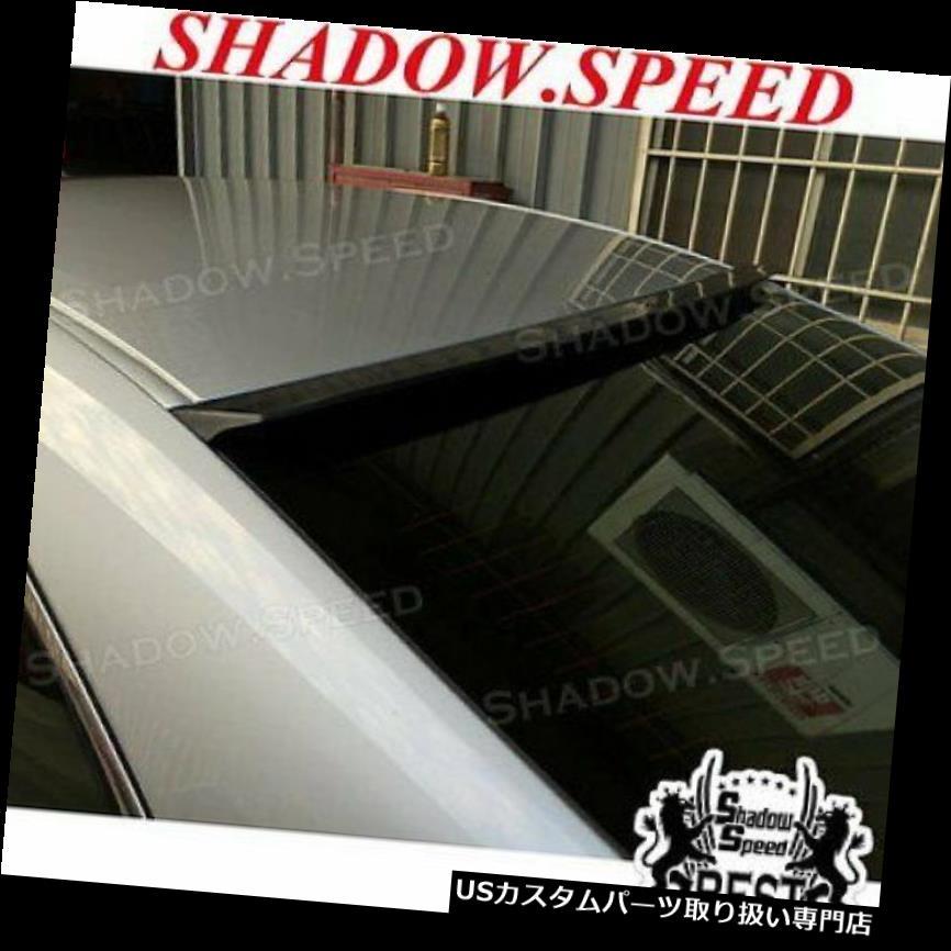 GTウィング 2011?17日産GTR GT-R R35クーペ用のストックVRSタイプリアルーフスポイラーウイング? Stock VRS Type Rear Roof Spoiler Wing For 2011~17 Nissan GTR GT-R R35 Coupe ?