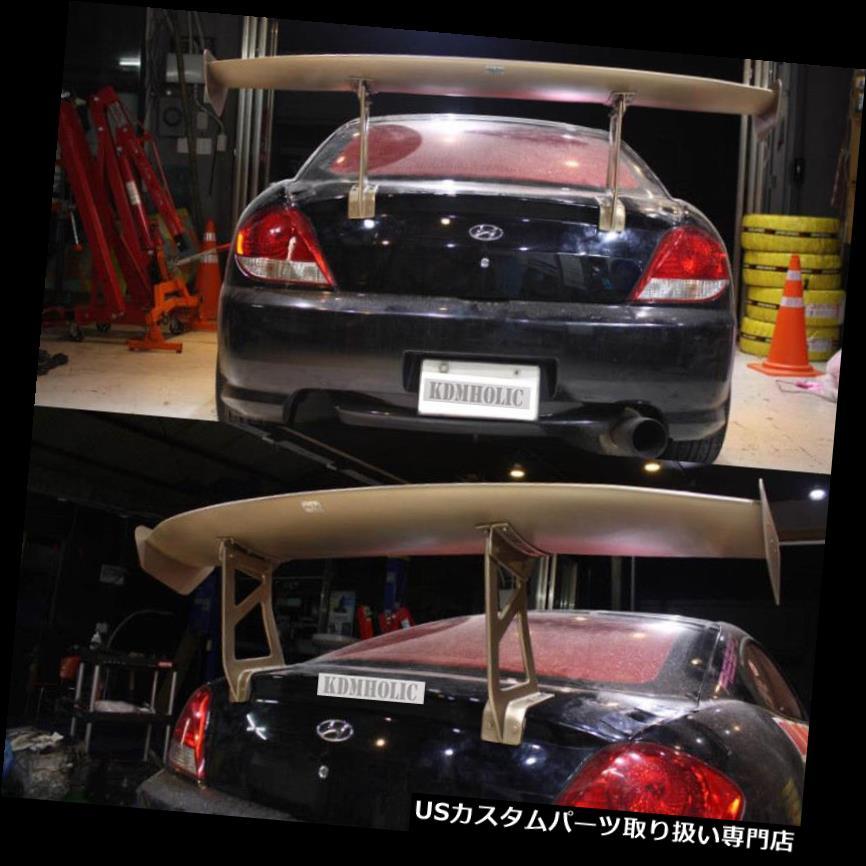 GTウィング Hyundai Tiburon / Tuscani用AEROPEAK GTウィングスポイラー AEROPEAK GT Wing Spoiler for Hyundai Tiburon / Tuscani