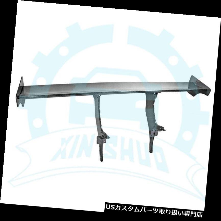 GTウィング 日産S13 180sxカーボンファイバー(トランクにフィット)リアGTスポイラーウィング For Nissan S13 180sx Carbon Fiber (Fitting On The Trunk) Rear GT Spoiler Wing