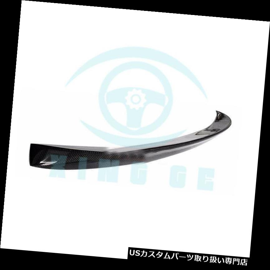 GTウィング BMW 5シリーズGT F07 ACスタイル2010+ B用カーボンファイバーリアスポイラーウイング Carbon Fiber Rear Spoiler Wing For BMW 5 Series GT F07 AC style 2010+ B