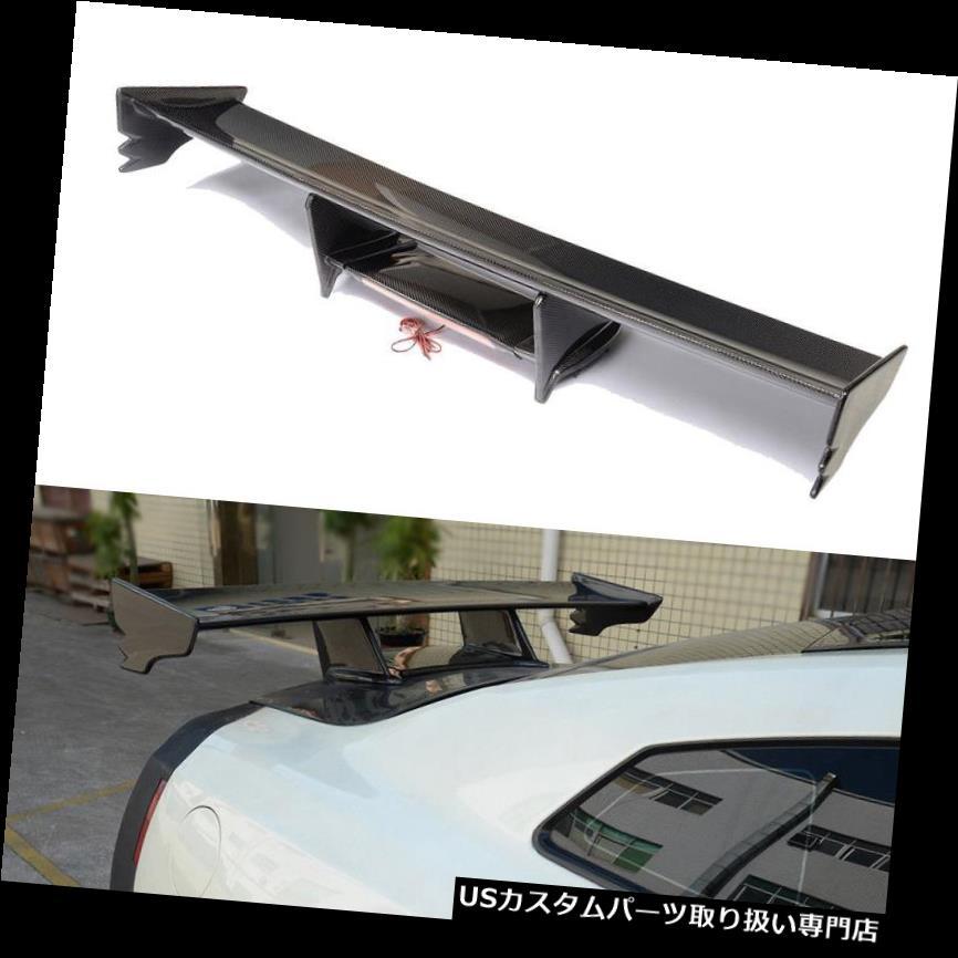 GTウィング 09-15日産NISMO GTR R35 GT-Rリアトランクスポイラーブーツウイング用カーボンファイバー For 09-15 Nissan NISMO GTR R35 GT-R Rear Trunk Spoiler Boot Wings Carbon Fiber