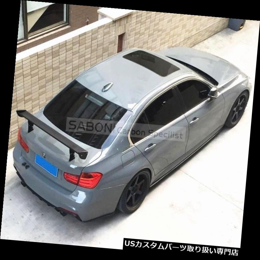 GTウィング BMW F87 M2 F8X M3 M4用RZAスタイルカーボンファイバーGTウィングスポイラー RZA Style Carbon Fiber GT Wing Spoiler For BMW F87 M2 F8X M3 M4