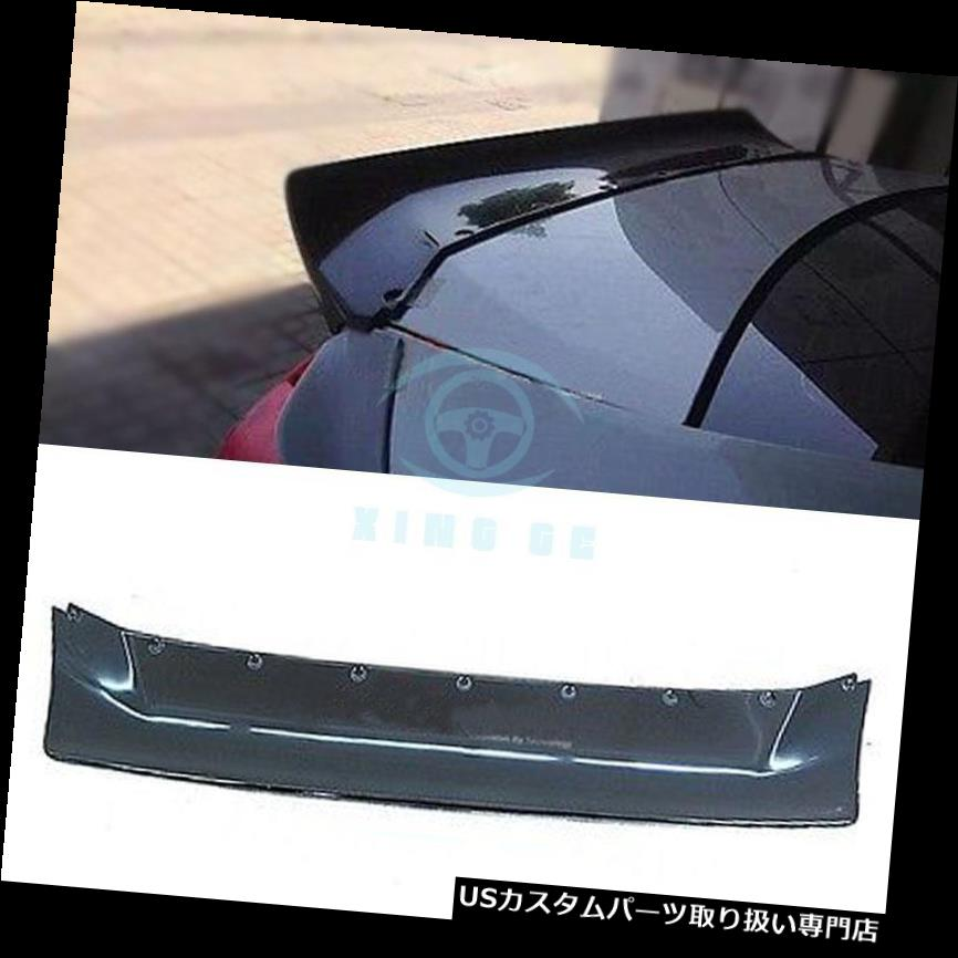 GTウィング トヨタFrs Brz Ft86 Gt86のための外装車のトランクのブーツの後部翼のスポイラー適合 Exterior Car Trunk Boot Rear Wing Spoiler Fit For Toyota Frs Brz Ft86 Gt86