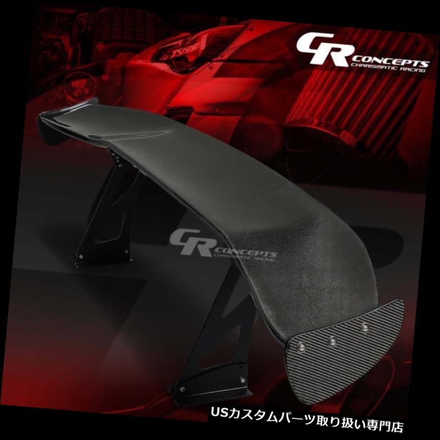 GTウィング リアルカーボンファイバーGTスタイル69