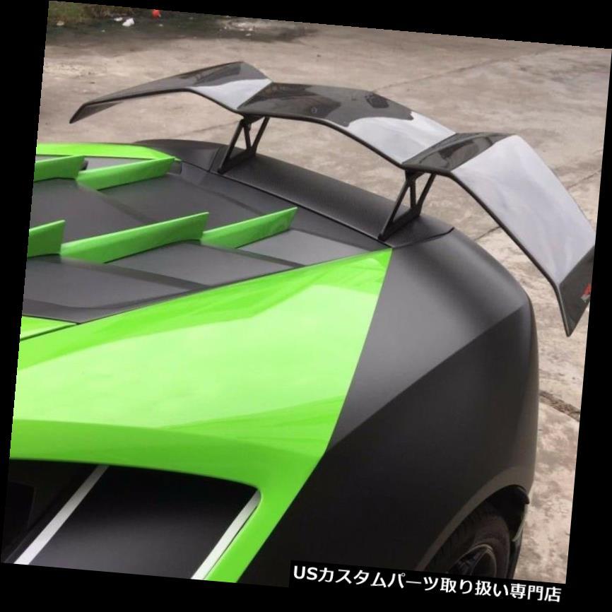 GTウィング Lamborghini Huracan SPOILER GTウイングカーボンLP 610 2013+用(タイプ2) for Lamborghini Huracan SPOILER GT wing Carbon LP 610 2013+ (type 2)