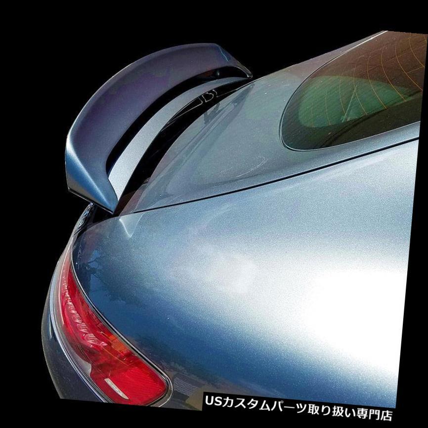 GTウィング 2015-2017メルセデスAMG GT S Tesoroリヤウイングスポイラー(未塗装) 2015-2017 Mercedes AMG GT S Tesoro Rear Wing Spoiler (UNPAINTED)