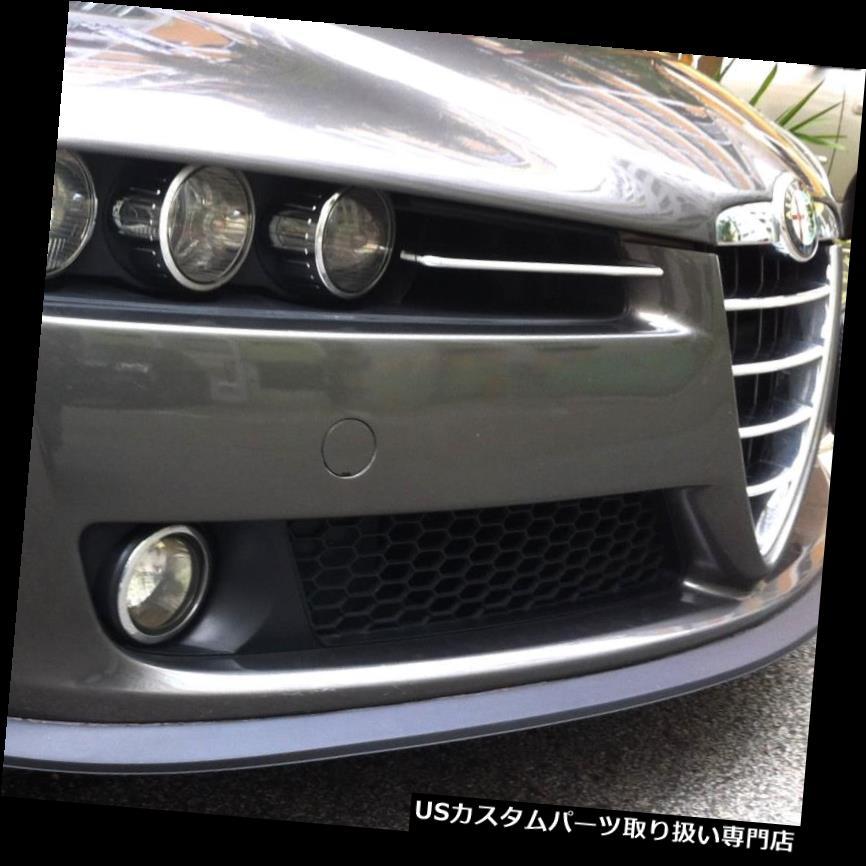 GTウィング ユニバーサルリップスポイラーボディウイング156 146 147 159 166 BRAVO PUNTO ALFA ROMEO FIAT Universal Lip Spoiler Body Wing 156 146 147 159 166 BRAVO PUNTO ALFA ROMEO FIAT