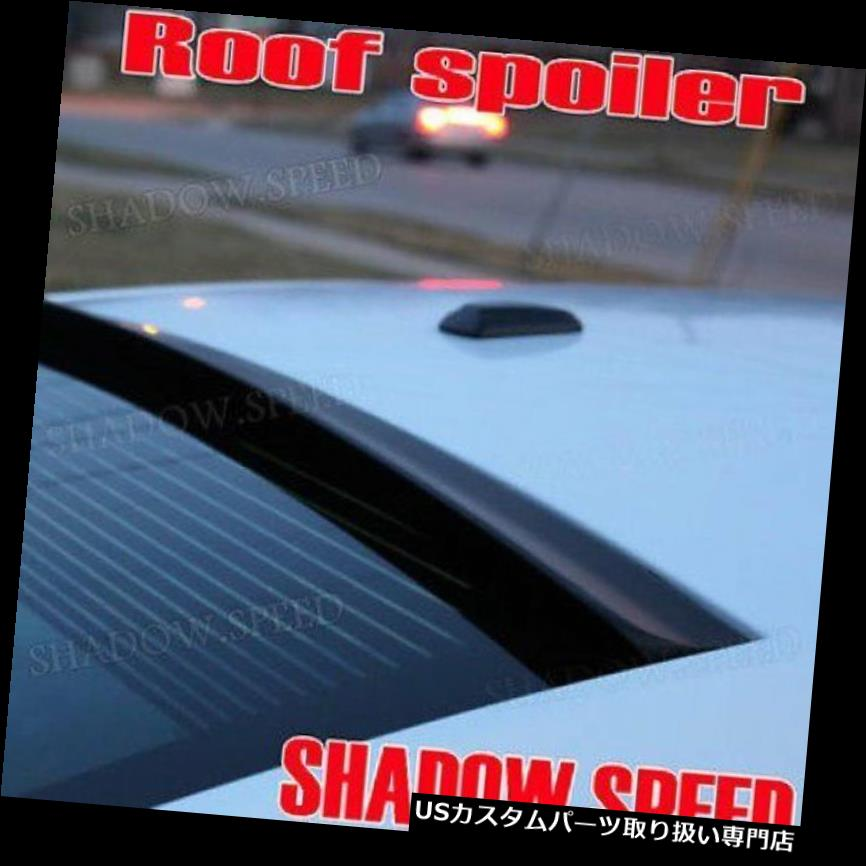 GTウィング 2011?15日産GTR GT-R R35クーペ用PUF 280 BRSタイプリアルーフスポイラーウイング PUF 280 BRS Type Rear Roof Spoiler Wing For 2011~15 NISSAN GTR GT-R R35 Coupe