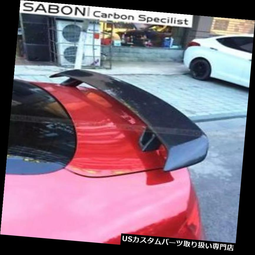 GTウィング アウディA4 S4 A5 S5 A6 S6 A7 S7 TT TTRS用RegスタイルカーボンファイバーGTウィング Reg Style Carbon Fiber GT Wing For Audi A4 S4 A5 S5 A6 S6 A7 S7 TT TTRS