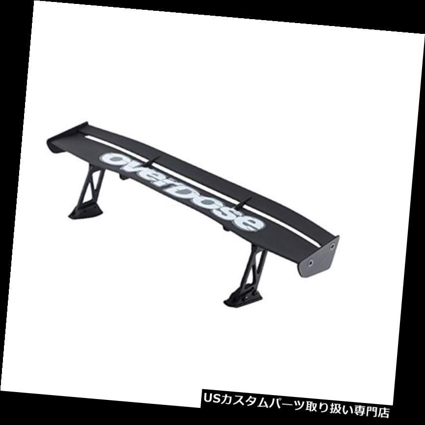 GTウィング 新規オーバードーズボルテックスGTウィングタイプ5 OD1627輸入日本F / S New Over Dose Voltex GT Wing Type-5 OD1627 Import Japan F/S
