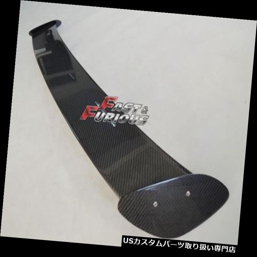 GTウィング ユニバーサルカーボンファイバー51