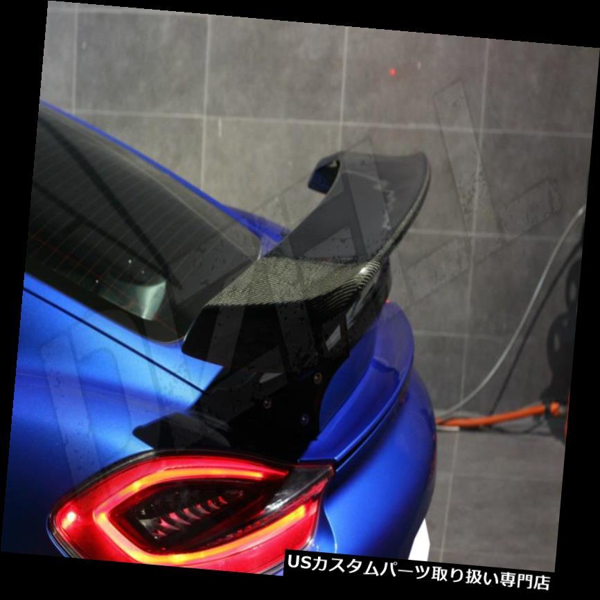 ビッグ割引 GTウィング 炭素繊維繊維FRP GT2M TAリアウイングスポイラー用ポルシェケイマン981-FREE DEL Carbon Porsche DEL Spoiler fiber Fibre FRP GT2M TA rear wing Spoiler For Porsche cayman 981-FREE DEL, shouei net shop:17d5dffa --- download-songs.org