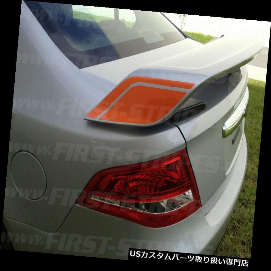 GTウィング FORD FG GT / GTP MK2 FALCON「リヤウイングスポイラーデカール」BOSS 335 FORD FG GT / GTP MK2 FALCON