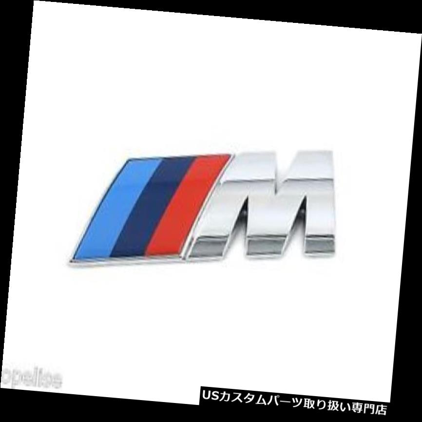 GTウィング 本物の新しいBMW M WING BADGEフェンダーエンブレム5シリーズG30 G31 2016 + 6シリーズGT Genuine New BMW M WING BADGE Fender Emblem 5 Series G30 G31 2016+ 6 Series GT