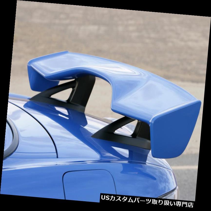 GTウィング Honda 2000 S2000 AP1 AP2にフィットするグラスファイバーType-SスタイルGTリアウィングスポイラー Fiber glass Type-S Style GT rear wing spoiler fit for Honda 2000 S2000 AP1 AP2