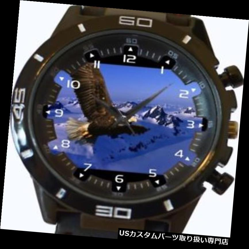 GTウィング フライングオープンウィングスイーグルNew Gtシリーズスポーツユニセックス腕時計 Flying Open Wings Eagle New Gt Series Sports Unisex Wrist Watch