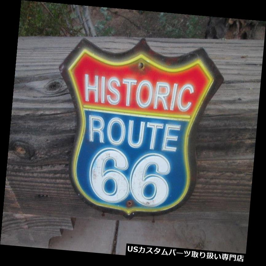 GTウィング ROUTE 66ニューメタルディスプレイネオンルックショップガレージレトロスタイルストリートハイウェイ ROUTE 66 New METAL DISPLAY Neon Look shop garage retro style street hi way