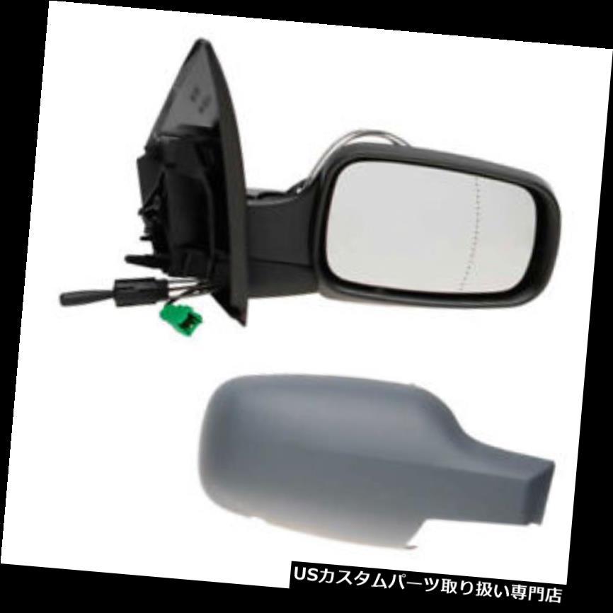 Side Mirror Cover LEFT Fits RENAULT Megane 2003-2008