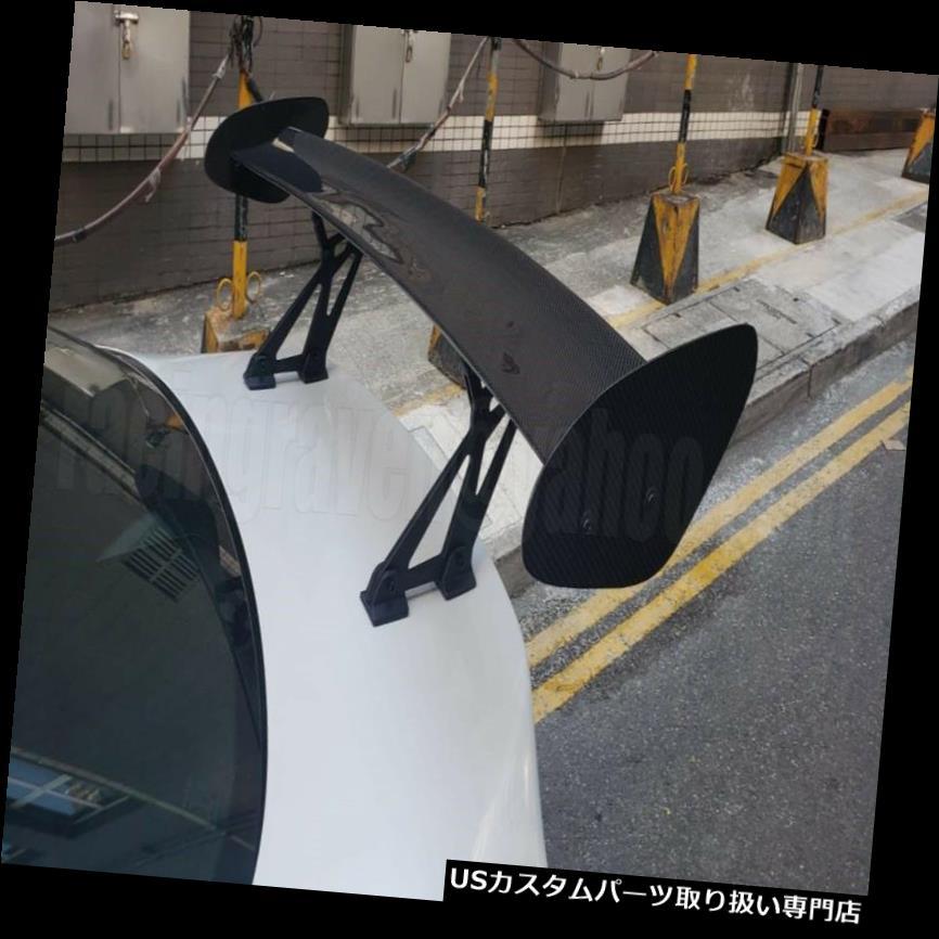 GTウィング ユニバーサルカーボンファイバー幅51.2