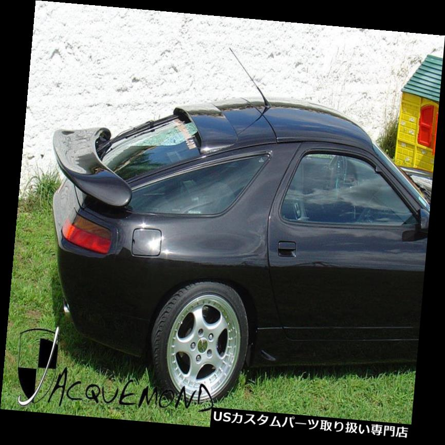 GTウィング Jacquemond:Porsche 928 S4、GT、GTS Aero Plusリアウィングスポイラー、フランス製 Jacquemond : Porsche 928 S4, GT, GTS Aero Plus rear wing spoiler, made in France