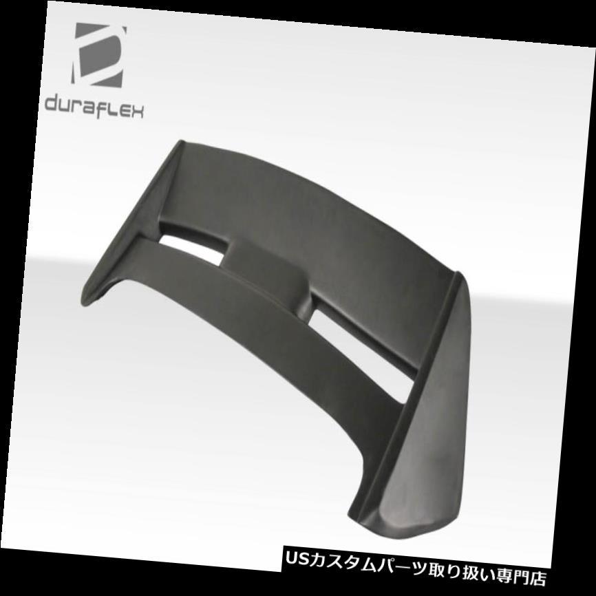 104658 08-14 Subaru Impreza 5DR GT Concept Duraflex Body Kit-Wing//Spoiler!!