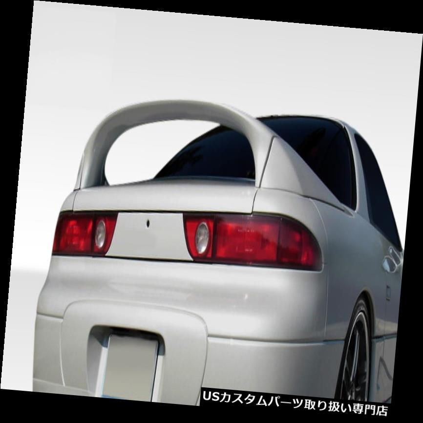 GTウィング 91-99三菱3000GT VR4デュラフレックスボディキットウイング/スポイル er !!! 108253 91-99 Mitsubishi 3000GT VR4 Duraflex Body Kit-Wing/Spoiler!!! 108253