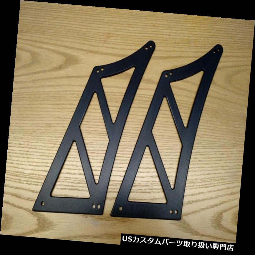 GTウィング Aerogenics Honda S2000はVoltex GTの翼295mmを表しますMade in the USA Aerogenics Honda S2000 stands for Voltex GT wings 295mm Made in the USA