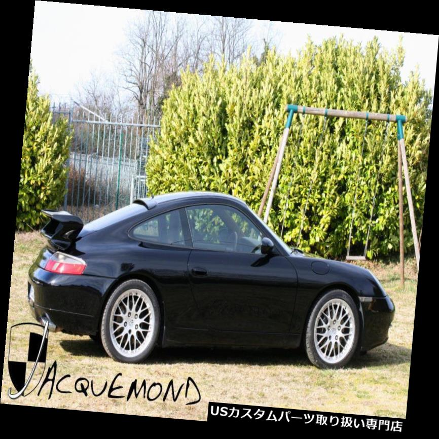 GTウィング Jacquemond:ポルシェ997 GT3 Evocationリアウイングスポイラー、996用、フランス製 Jacquemond : Porsche 997 GT3 Evocation rear wing spoiler for 996, made in France