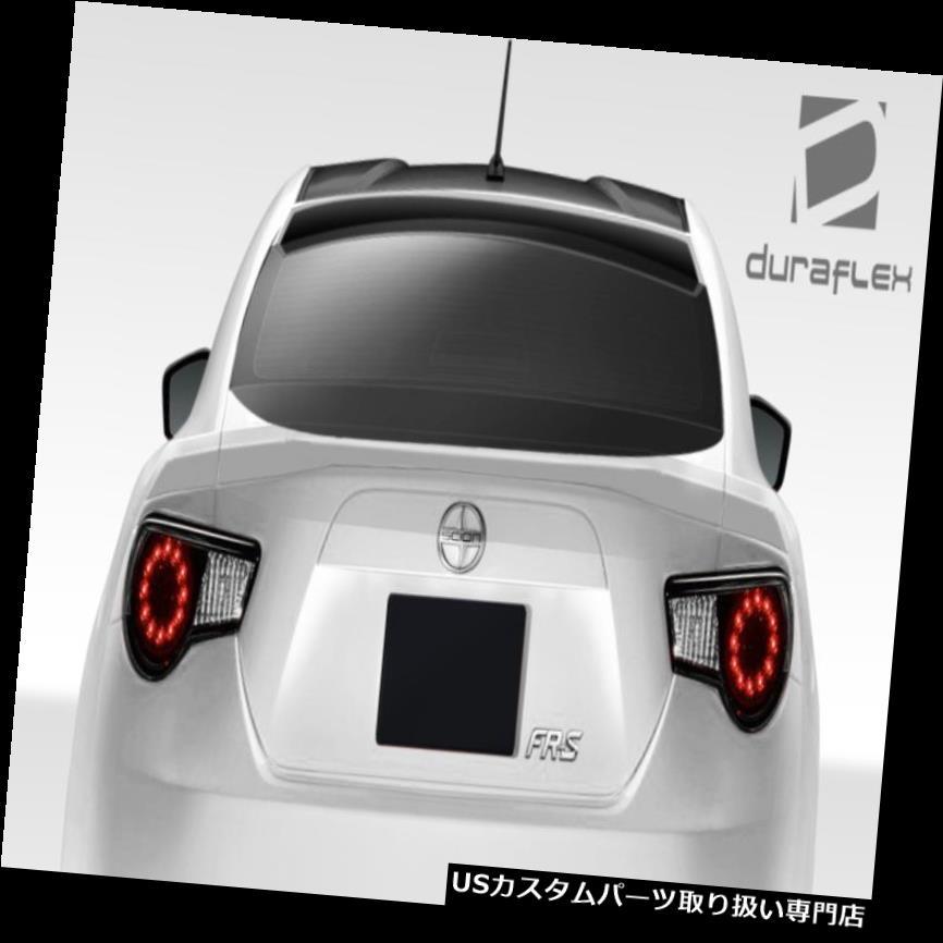 GTウィング 13-18サイオンFRS GTコンセプトオーバーストックボディキットルーフウィング/スポイラー!! ! 108363 13-18 Scion FRS GT Concept Overstock Body Kit-Roof Wing/Spoiler!!! 108363