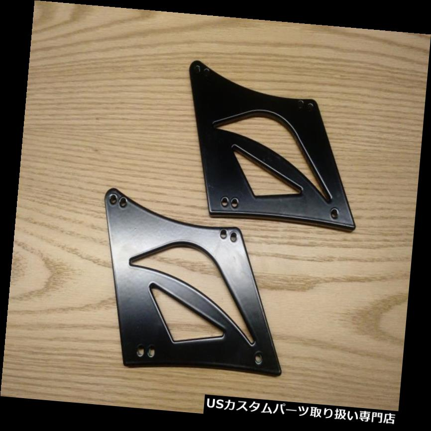 GTウィング 125mm AerogenicsはVoltex GTの翼の略です。 アメリカ製。 125mm Aerogenics stands for Voltex GT wings. Made in the USA.