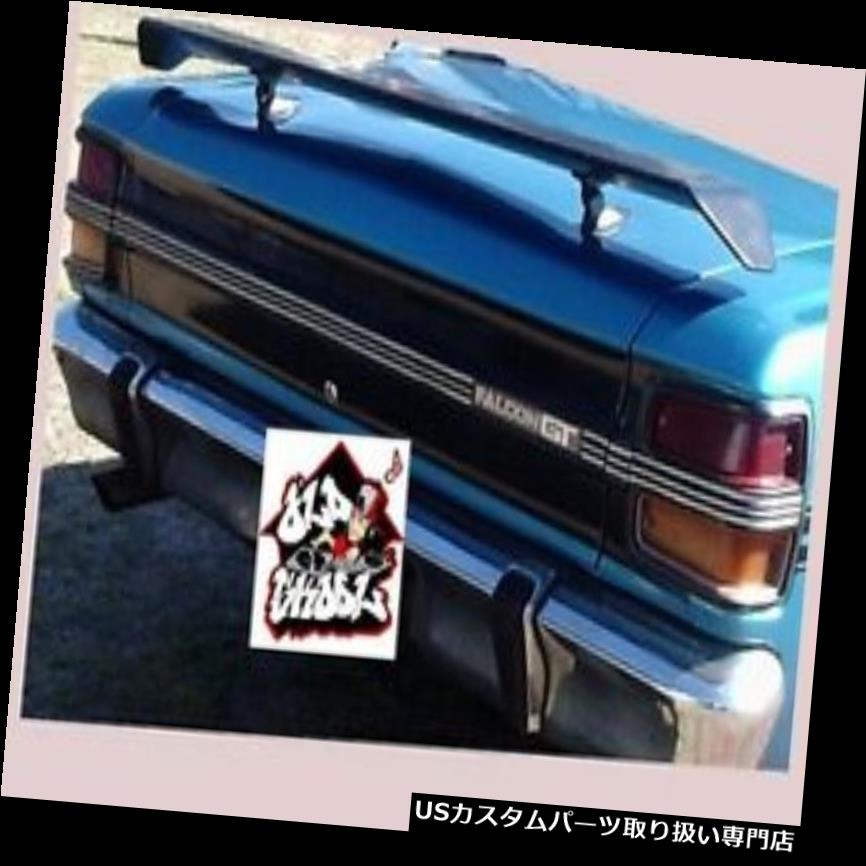 GTウィング FORD XY GTリアウィングスポイラーNEW SUIT XW FORD XY GT REAR WING SPOILER NEW SUIT XW