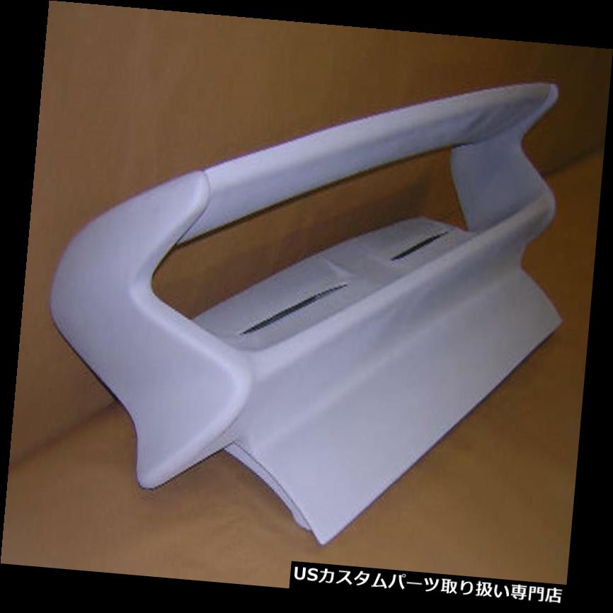 GTウィング ポルシェ997 GT3リアスポイラー/ウイングとトランクリッドの組み合わせ - オーダーメイド。 Porsche 997 GT3 Rear Spoiler / Wing and Boot Lid Combined - Made to order.
