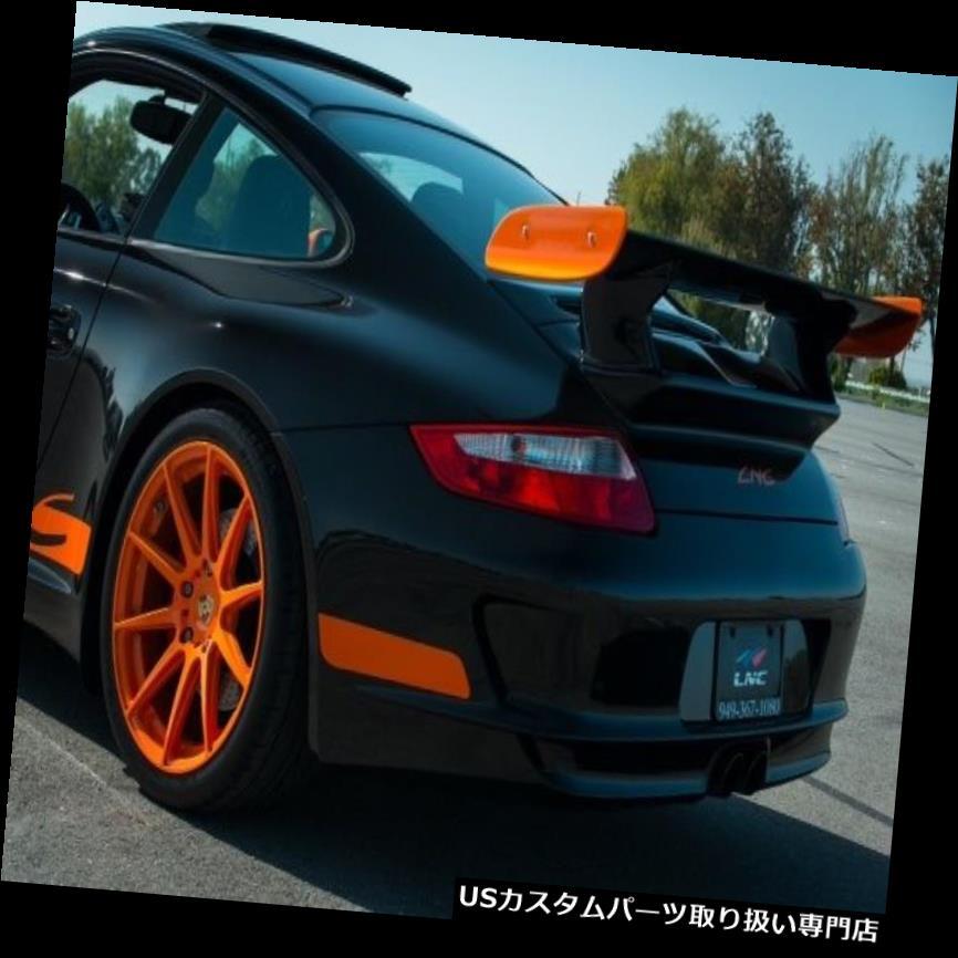 【安心発送】 GTウィング ポルシェGT3 RSリアスポイラーデッキリッドウィングテール997 GT3ルック2005?2012クーペ PORSCHE GT3 RS REAR SPOILER DECK LID WING TAIL 997 GT3 LOOK 2005 TO 2012 COUPE, 春日村 00163b3a