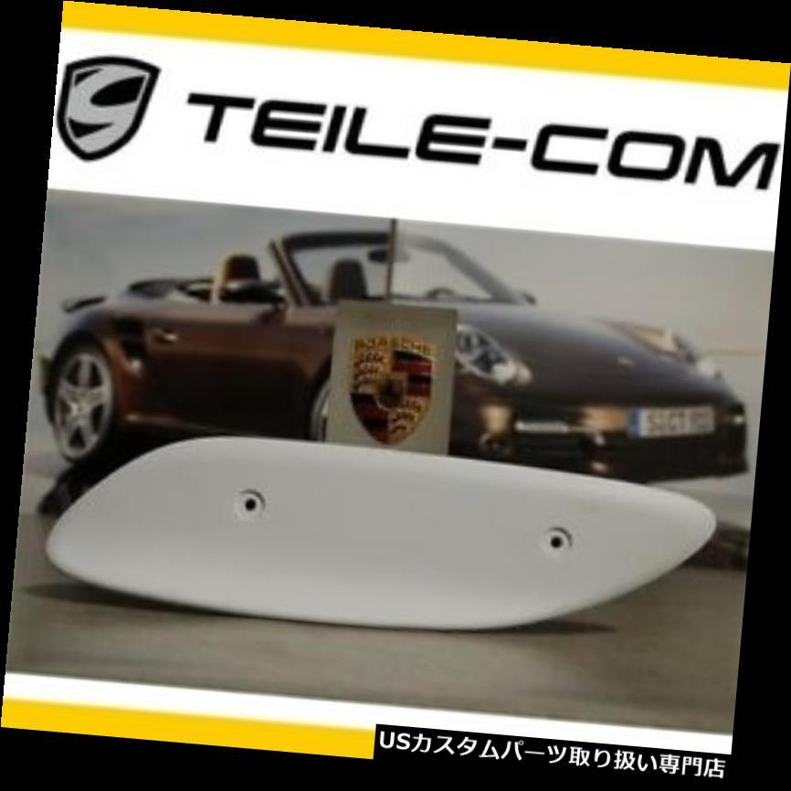 GTウィング -30%NEU +または。 Porsche 911 997.1 GT3RS Heckspoiler SEITENTEIL LINKS /ウィングエンドプレート -30% NEU+OR. Porsche 911 997.1 GT3RS Heckspoiler SEITENTEIL LINKS/Wing end plate