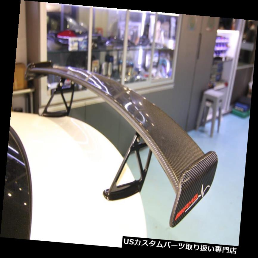 GTウィング ベンツCLA250 CLA200 CLA45 W117用ブラックシリーズカーボンファイバーGTウィングスポイラーフィット Black series carbon fiber GT wing spoiler fit for Benz CLA250 CLA200 CLA45 W117