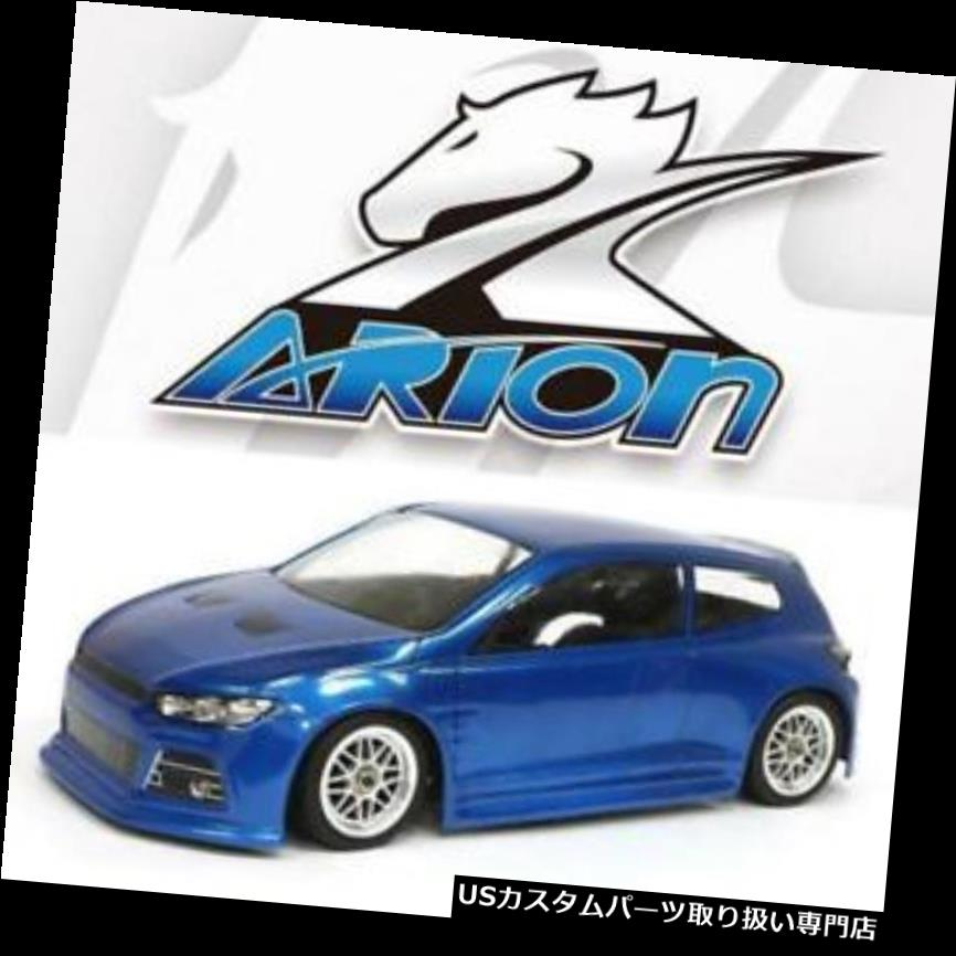 GTウィング アリオン - S1 - ロックGT M - クラスボディWB - 225ミリメートル株式会社デカール、マスクとウイング Arion - S1-Roc GT M-Class Body WB-225mm inc Decal, Mask and Wing
