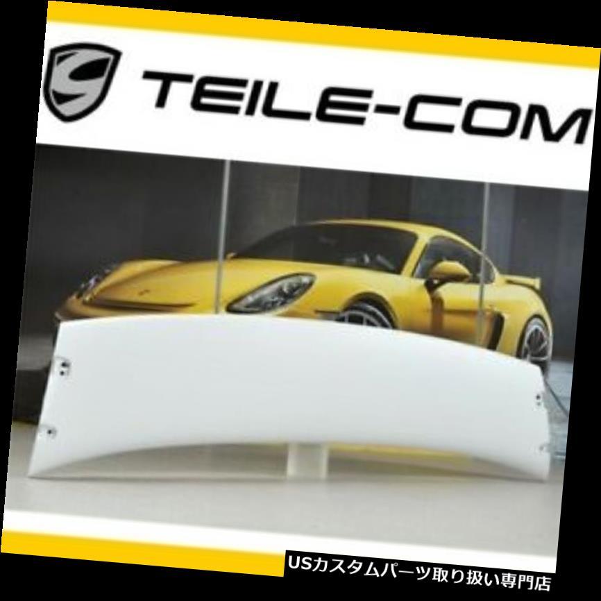 GTウィング -50%NEU + ORIG。 Porsche 911 997.1 GT3 MK1 Heckspoiler /フロル ゲル/リアスポイラー/ウィング -50% NEU+ORIG. Porsche 911 997.1 GT3 MK1 Heckspoiler/Fl?gel / rear spoiler/wing