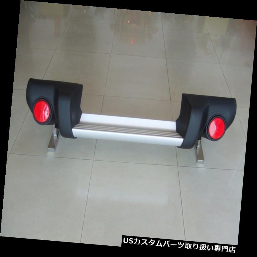 リアステップバンパー MITSUBISHI TRITON STRADA L200 2008-2014リアバンパーナッジステップバー(ブラケット付き) MITSUBISHI TRITON STRADA L200 2008-2014 REAR Bumper Nudge Step Bar w/ brackets