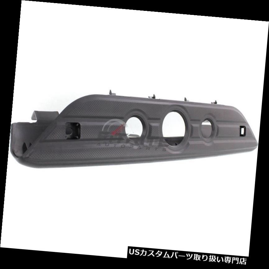 For Toyota Tacoma 2005-2015 Rear Center Bumper Step Pad TO1190102 5215904020 New