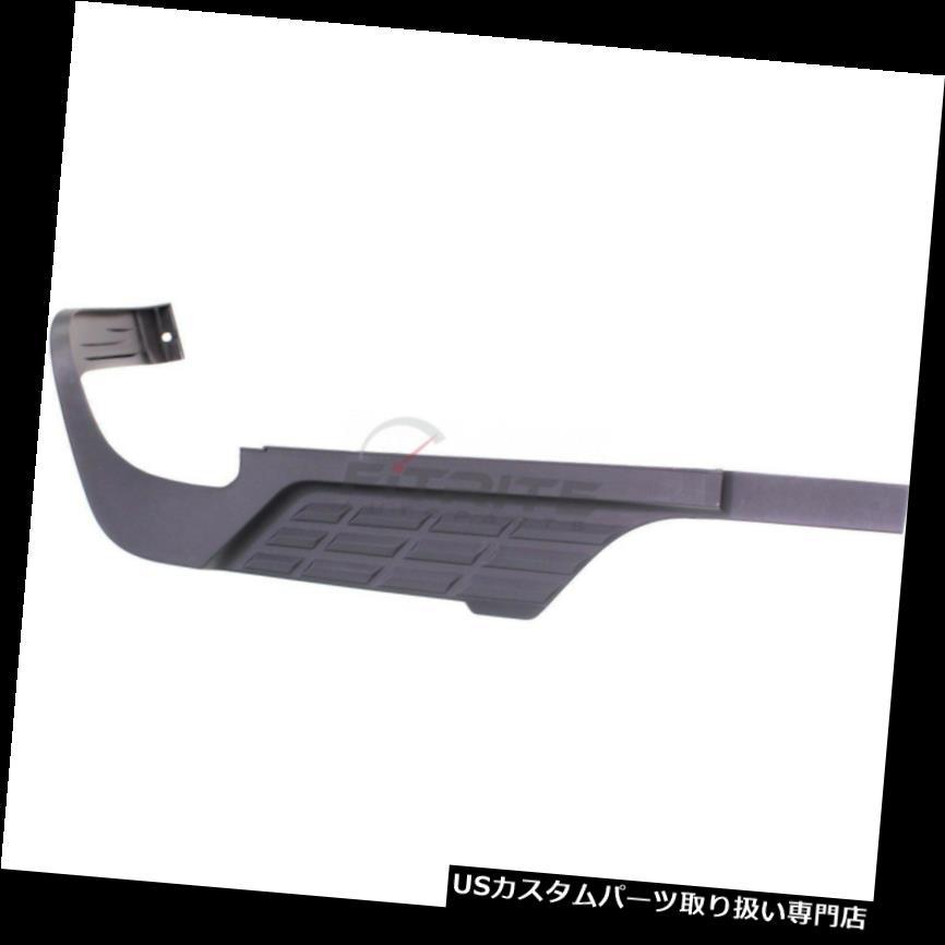 リアステップバンパー 2007-2014シボレーシルバード2500 HD GM1196103のための新しい左リアバンパーステップパッド NEW LH REAR BUMPER STEP PAD FOR 2007-2014 CHEVROLET SILVERADO 2500 HD GM1196103