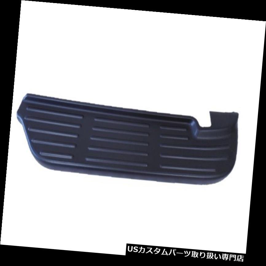 リアステップバンパー フォードF250 F350スーパーデューティリアバンパープラスチックステップパッド新しいOEM F81Z 17B807 AB RH Ford F250 F350 Super Duty Rear Bumper Plastic Step Pad New OEM F81Z 17B807 AB RH