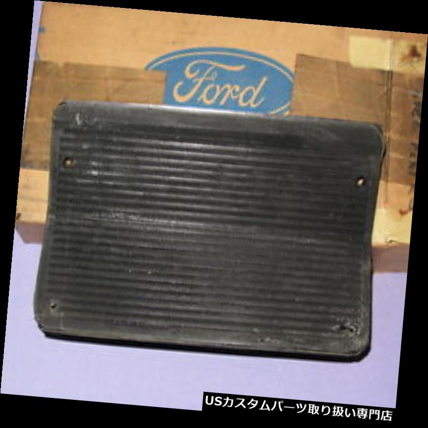 リアステップバンパー NOS 1969-71フォードステーションワゴンリアステップバンパー NOS 1969-71 Ford Station Wagon Rear Step Bumper