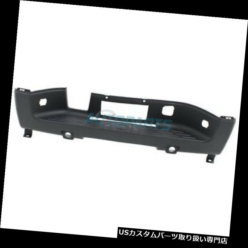 リアステップバンパー 07-14シボレーシルバード2500 HD GM1191128のための新しいセンターリアバンパーステップパッド NEW CENTER REAR BUMPER STEP PAD FOR 07-14 CHEVROLET SILVERADO 2500 HD GM1191128