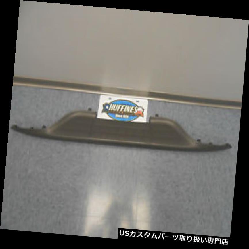 リアステップバンパー OEMバンパーセンターステップパッド2003-2006シボレータホ郊外(グレー)12335697 OEM Bumper Center Step Pad 2003-2006 Chevy Tahoe Suburban (Gray) 12335697