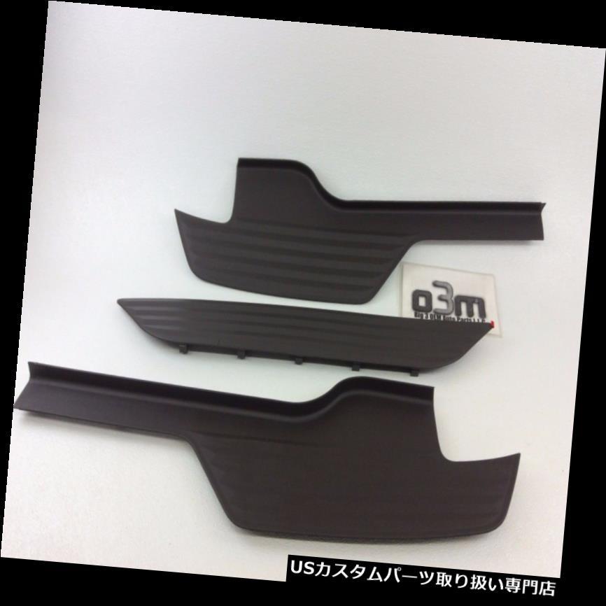 リアステップバンパー キャデラックエスカレードESVリアRH LH& 2003 ロワーバンパーステップパッドキットnew OEM 2003-2006 Cadillac Escalade ESV Rear RH LH & Lower Bumper Step Pad Kit new OEM