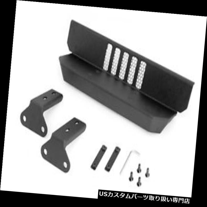 リアステップバンパー トレーラーヒッチステップ-XHDバンパーポッドセンターステップは07-17ジープラングラーにフィット Trailer Hitch Step-XHD Bumper Pod Center Step fits 07-17 Jeep Wrangler