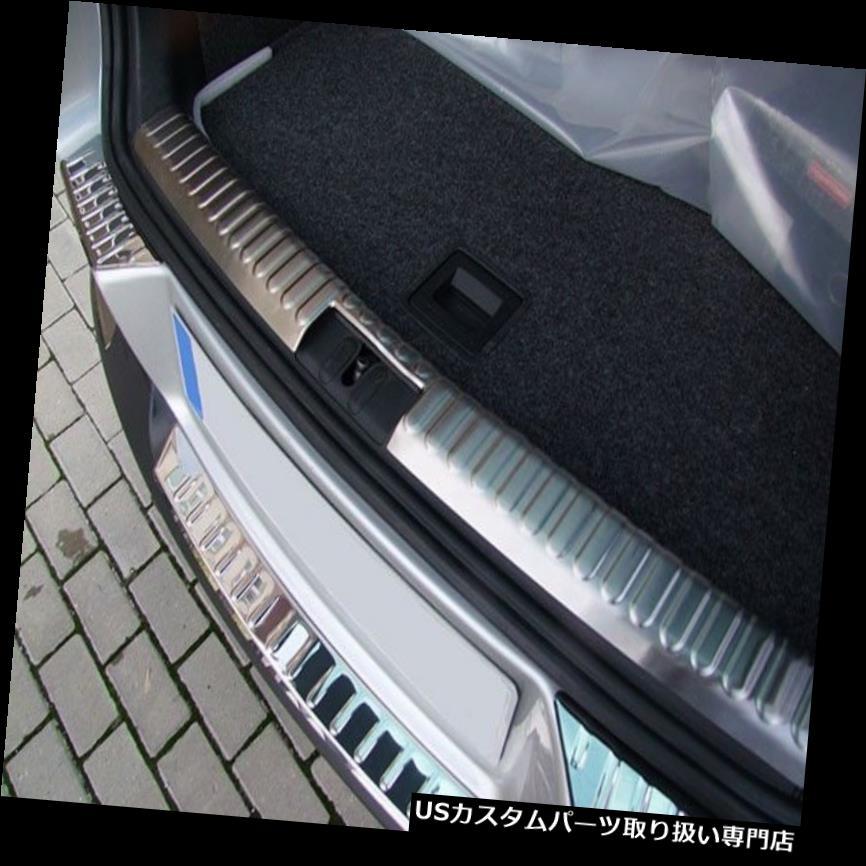 リアステップバンパー VW VWティグアンリアバンパーステンレスプロテクターガードトリムカバークローム2009- Chrome VW Tiguan Rear Bumper 2009- Stainless Steel Protector Guard Trim Cover Chrome 2009-, ぎふけん:6c2d9a6d --- sunward.msk.ru